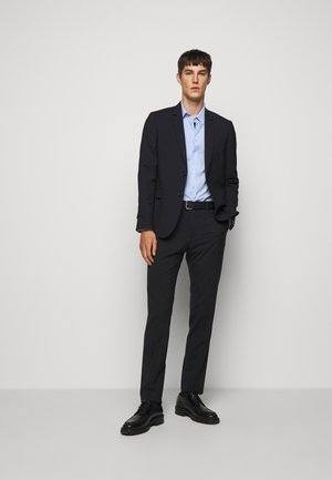 SUIT FULLY LINED - Completo - dark blue