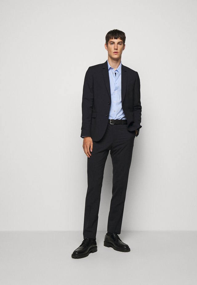 SUIT FULLY LINED - Garnitur - dark blue