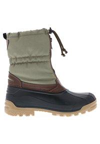 Vista - Winter boots - jute - 5