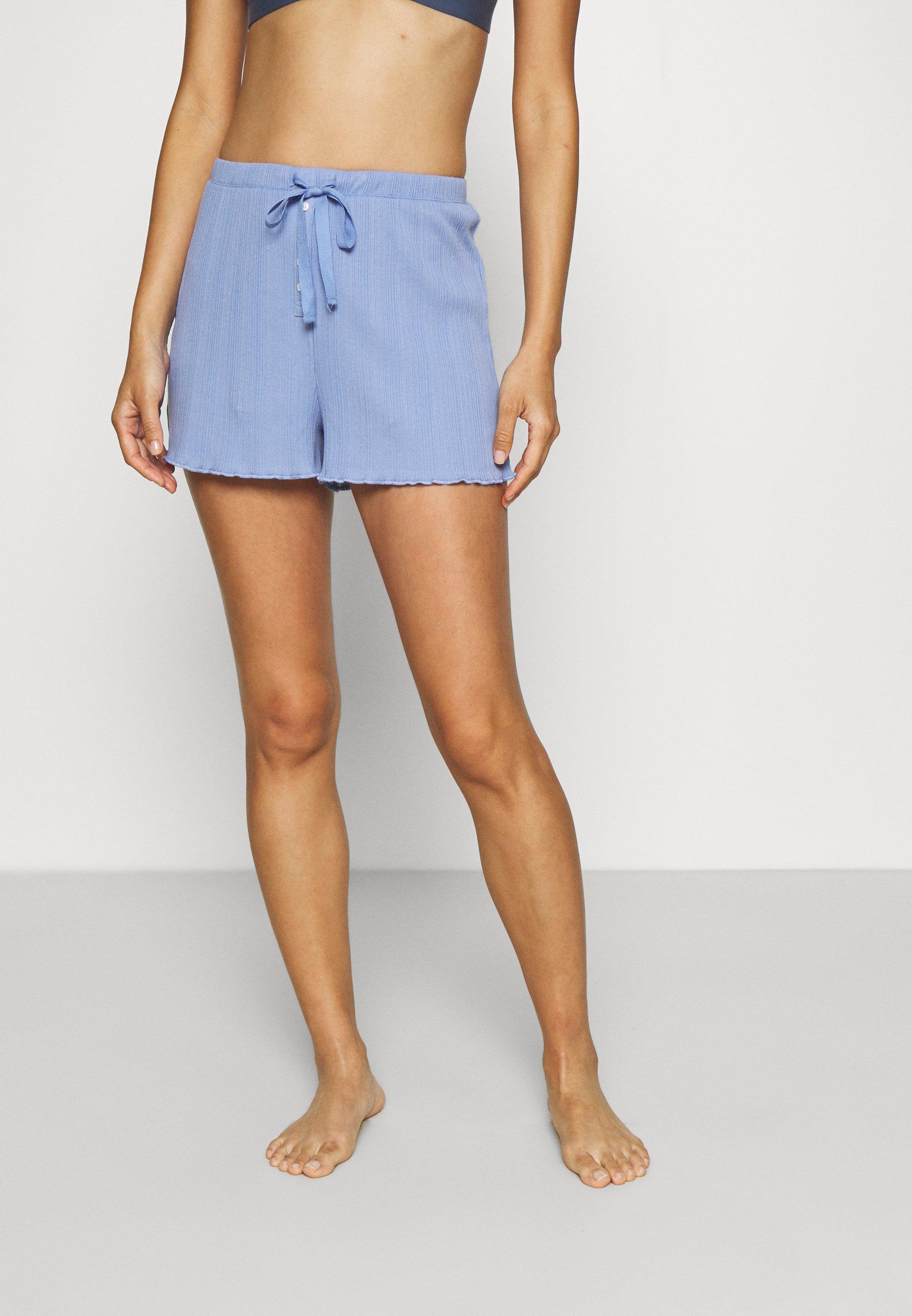 Damen SHORT - Nachtwäsche Hose