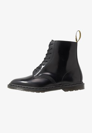 WINCHESTER II  - Lace-up ankle boots - black