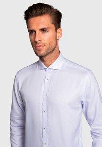 Bruun & Stengade - Zakelijk overhemd - purple - 3
