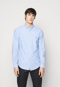 Polo Ralph Lauren - OXFORD - Camicia - blue/white - 0