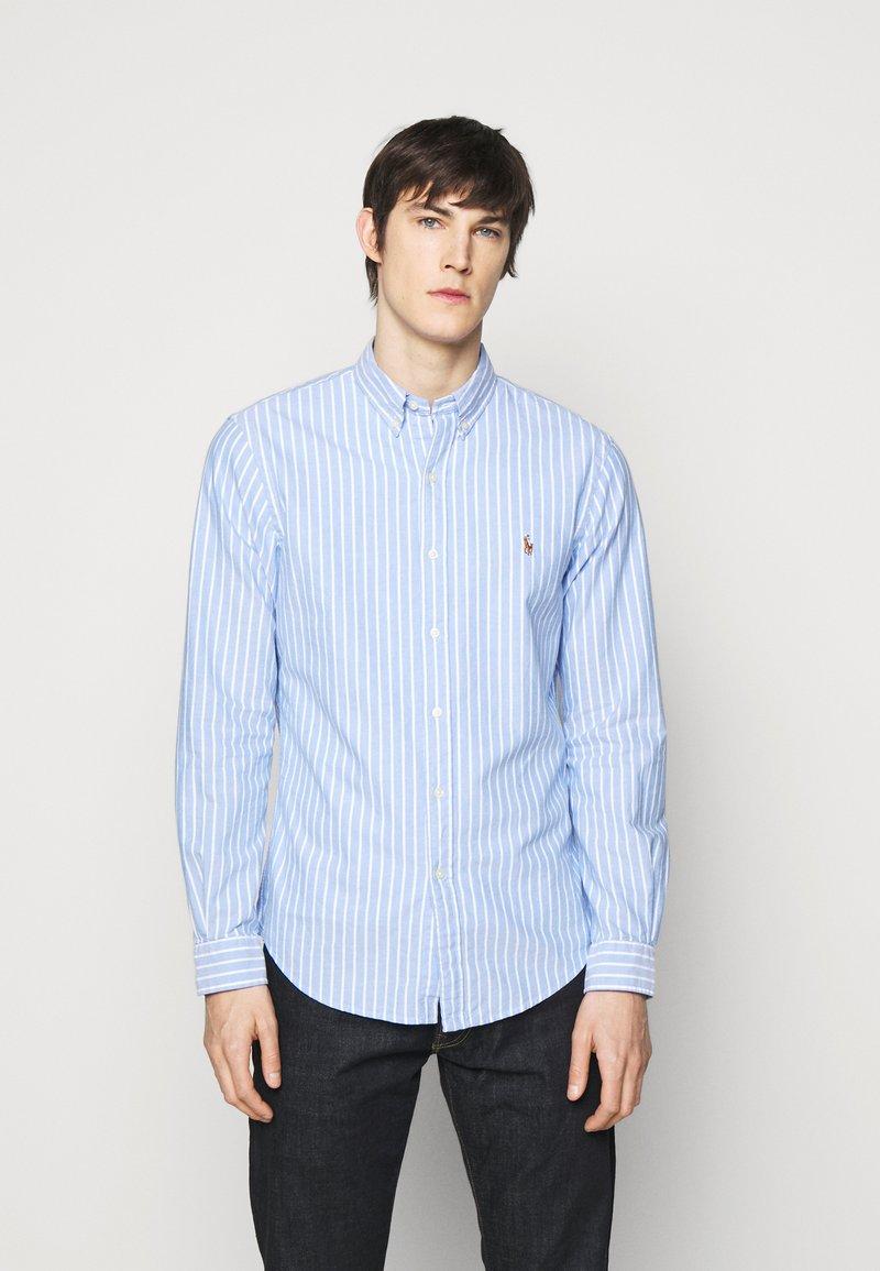 Polo Ralph Lauren - OXFORD - Camicia - blue/white