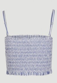 O'Neill - VACATION CO-ORD - Top - blue with white - 5