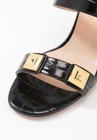 Mulberry - Sandals - nero - 2