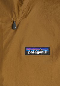 Patagonia - TORRENTSHELL - Veste Hardshell - coriander brown - 2
