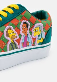 Vans - OLD SKOOL  - Sneakers - multicolor - 5