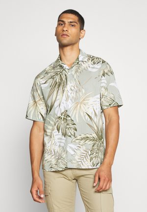 JORMARTY SHIRT - Shirt - green milieu