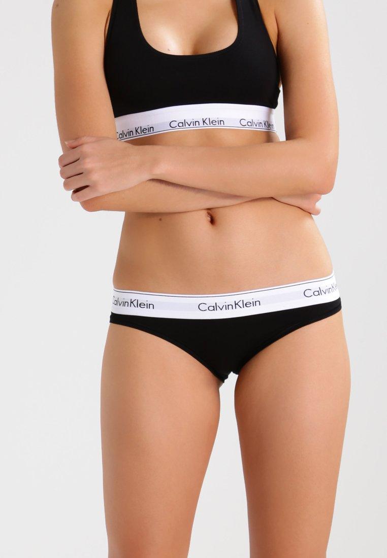 Calvin Klein Underwear - Slip - black