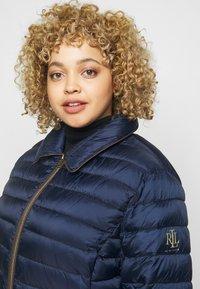 Lauren Ralph Lauren Woman - FILL JACKET - Light jacket - navy - 3