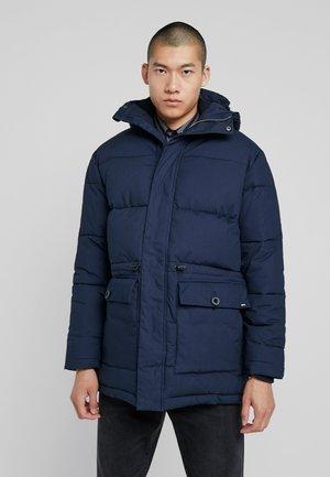 Vinterkåpe / -frakk - dress blue