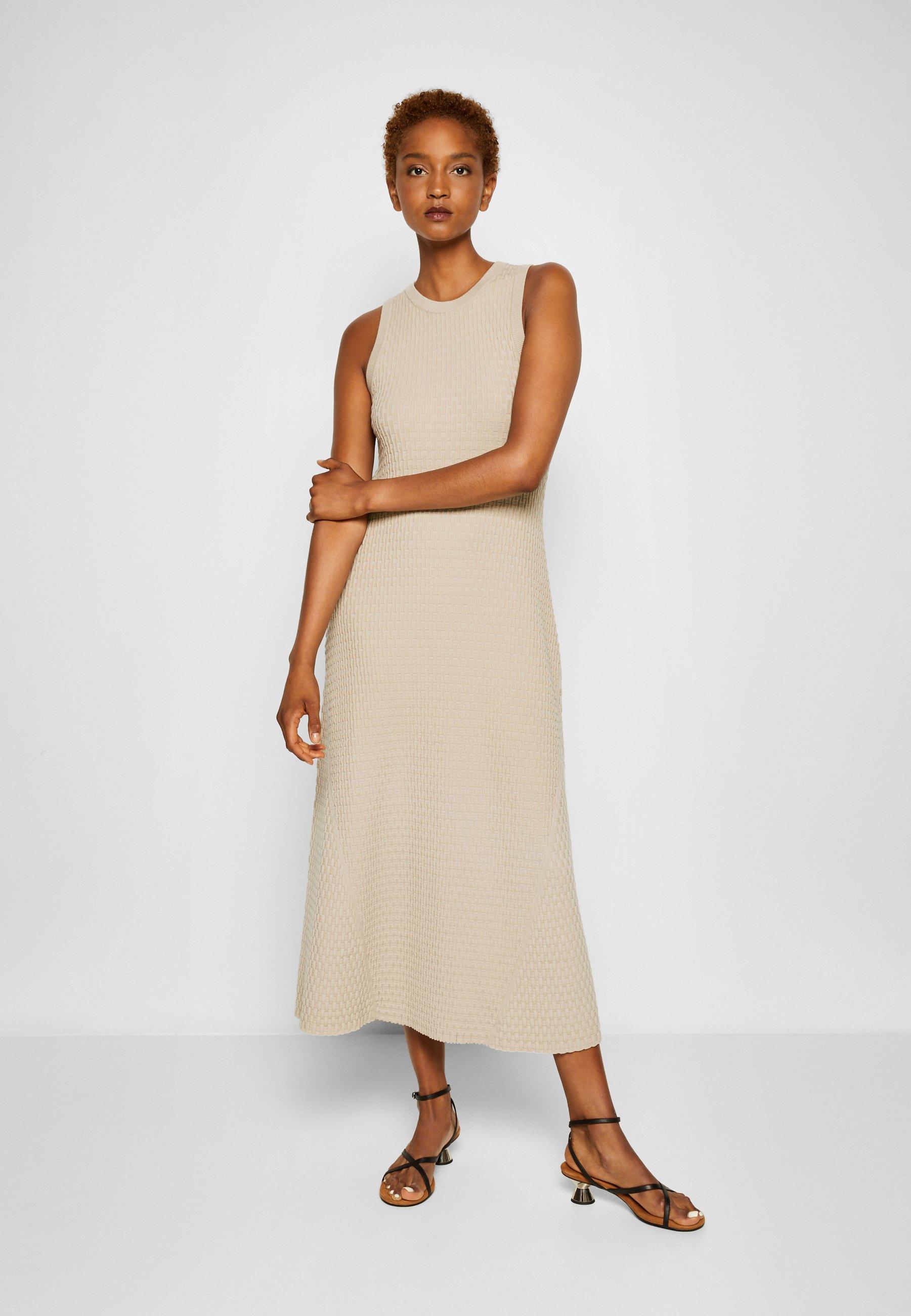 Mujer ALANIS - Vestido de punto