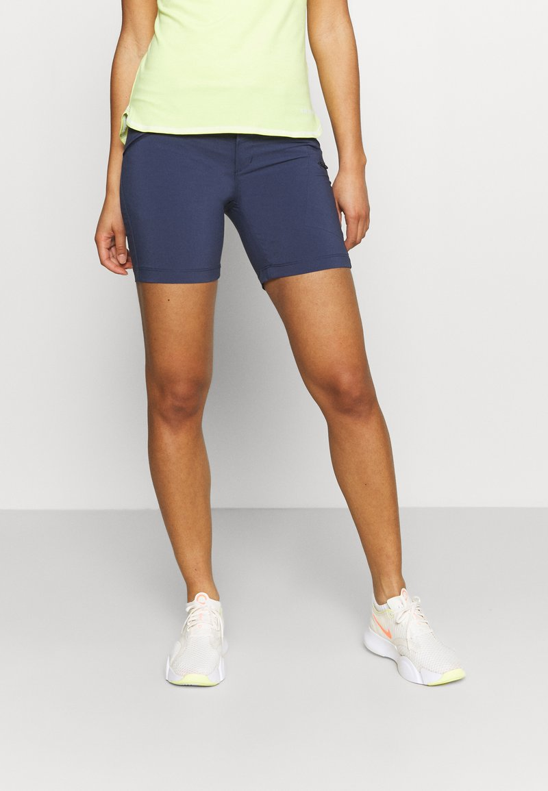Columbia - PEAK TO POINT™ - Shorts outdoor - nocturnal