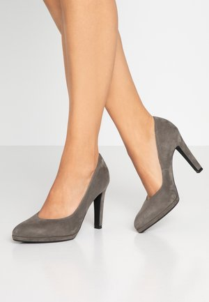 HERDI - High heels - cladonia