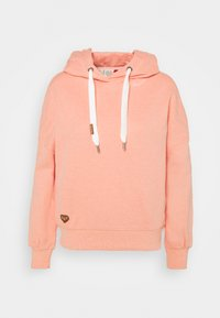 Ragwear - HODBY - Sweatshirt - coral - 0