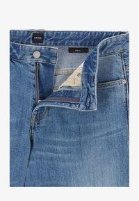 BOSS - Trousers - light-blue denim - 1