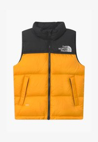 The North Face - 1996 RETRO NUPTSE UNISEX - Waistcoat - summit gold - 0