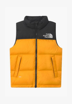 1996 RETRO NUPTSE UNISEX - Chaleco - summit gold