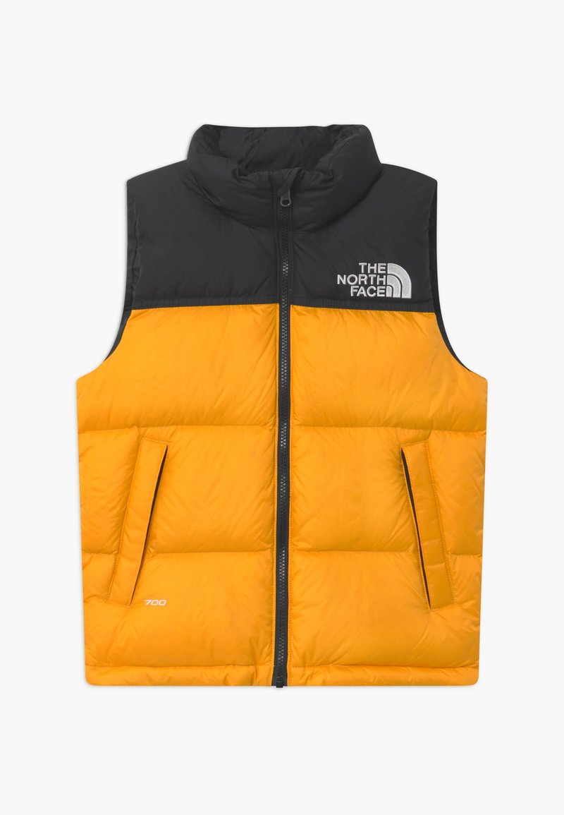 The North Face - 1996 RETRO NUPTSE UNISEX - Waistcoat - summit gold