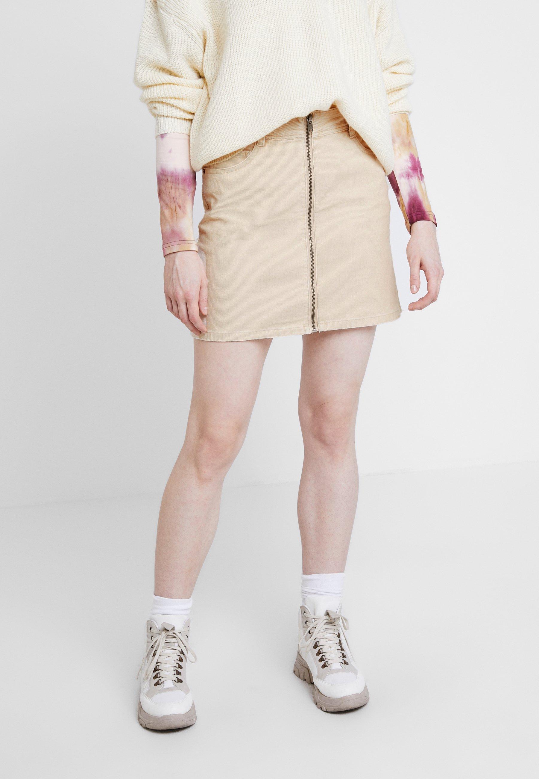 Women MAJOR CHANGE - A-line skirt
