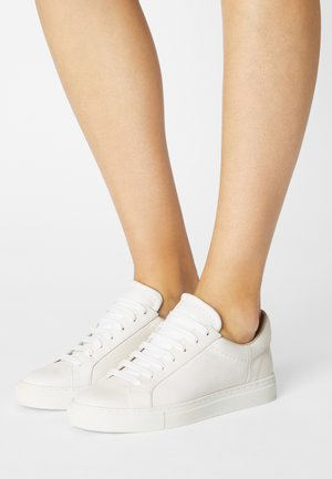 TRAINER - Trainers - white