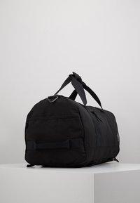 Nixon - PIPES DUFFLE - Weekendbag - all black - 3