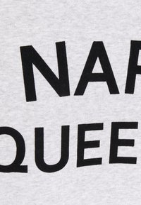 Anna Field - NAP QUEEN SET - Pyjamas - black/grey - 5