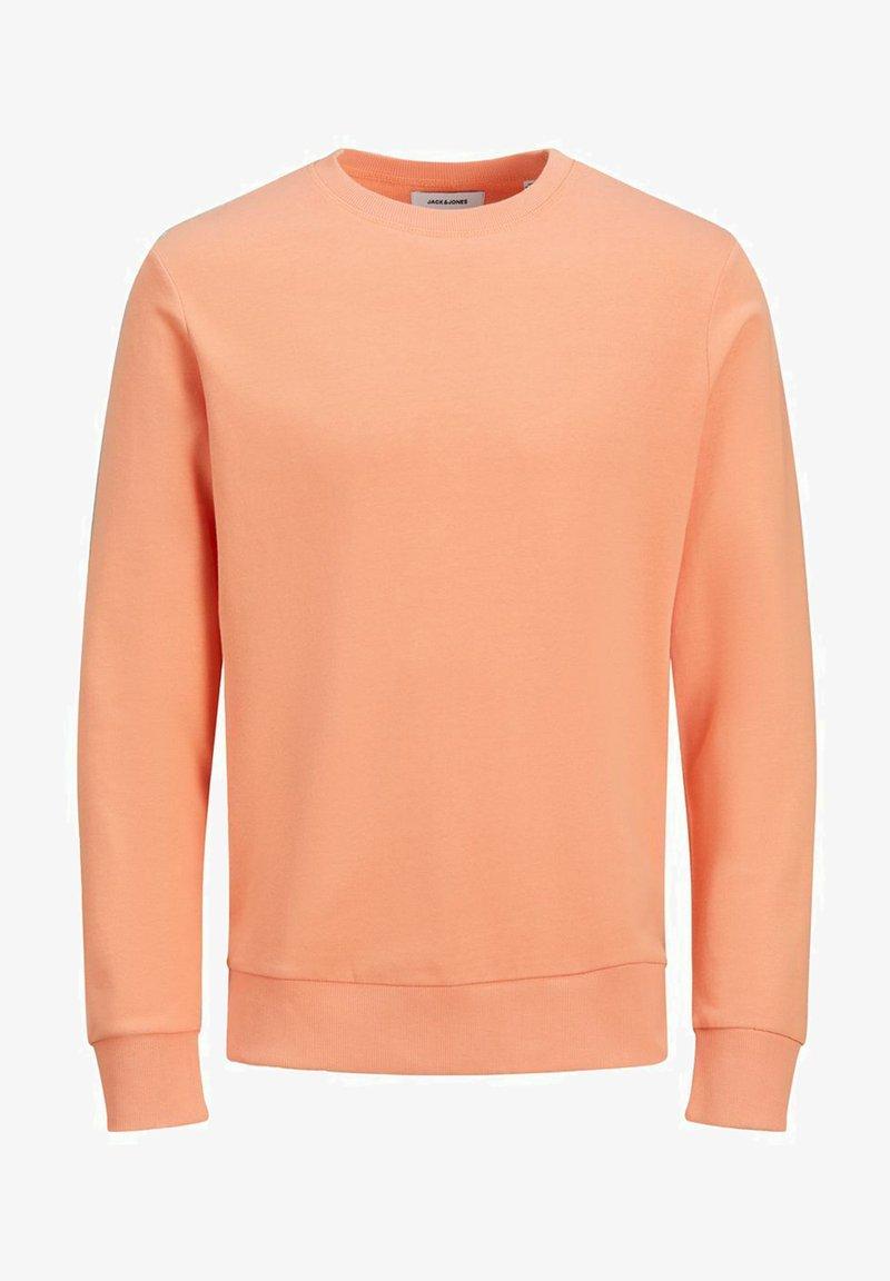 Jack & Jones - Sweatshirt - shell coral
