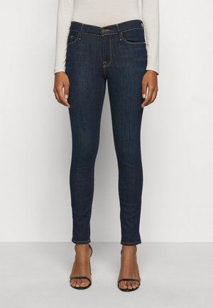 LE SKINNY DE JEANNE - Jeans Skinny Fit - queens way