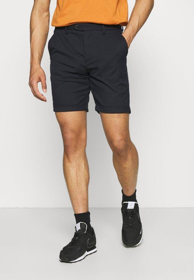 JJICONNOR - Short - dark navy