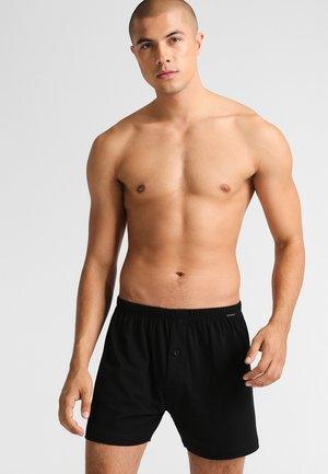 DAY & NIGHTWEAR  - Boxer shorts - schwarz