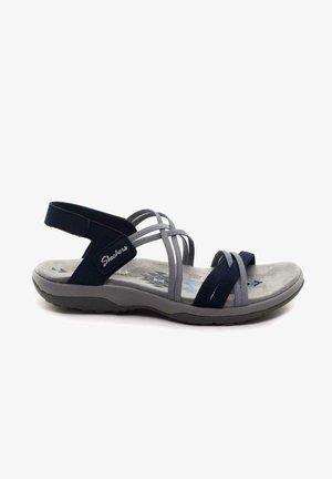 Sandalias - azul