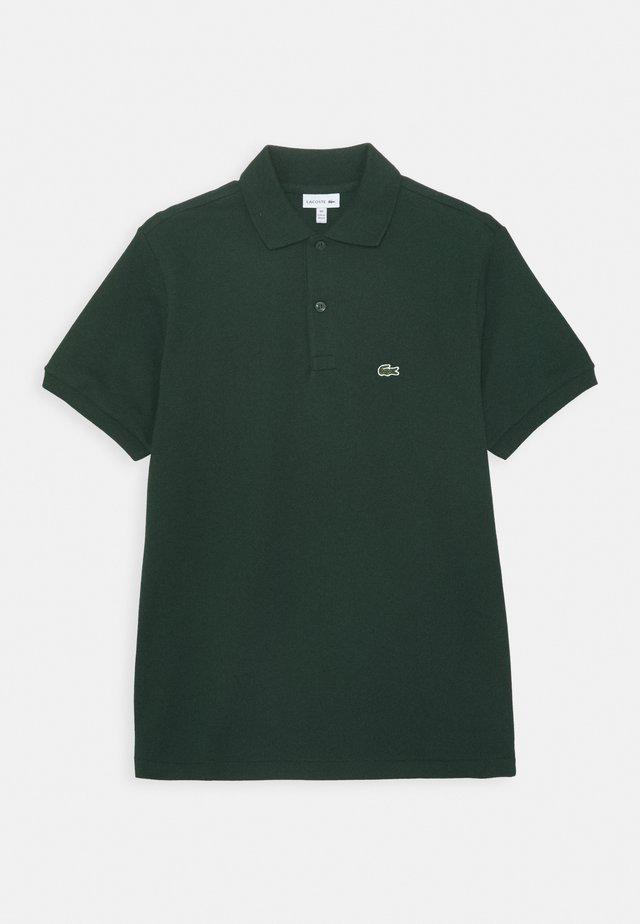Poloshirts - sinople
