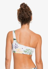 Roxy - Bikini top - bright white praslin - 2