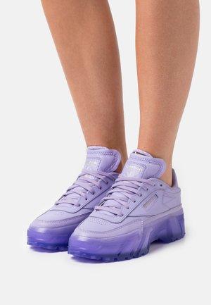 CLUB C CARDI COLLAB CASUAL SNEAKER - Trainers - luminous lilac