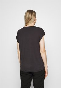 Soyaconcept - THILDE - T-shirt - bas - dark earth - 2