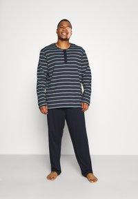 Ceceba - Pyjamas - dark blue - 1