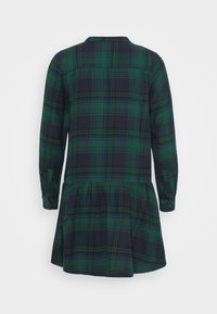 GAP Petite - Shirt dress - blackwatch - 7