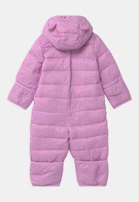 GAP - Snowsuit - violet tulle - 1