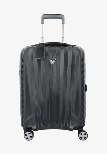 E-LITE  - Wheeled suitcase - black
