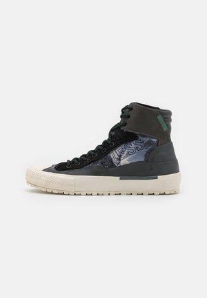 AVIANO - Sneakersy wysokie - black