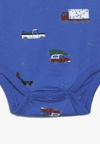 GAP - BABY - Body - bristol blue - 3