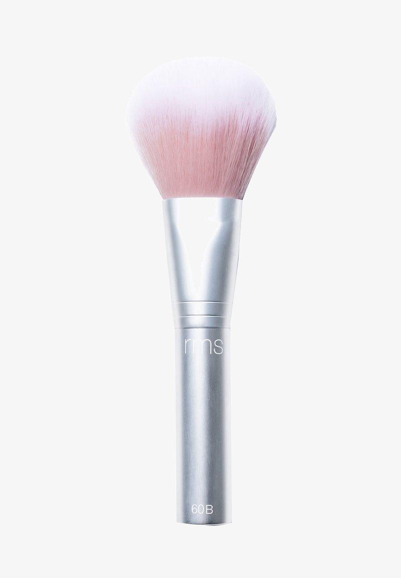 RMS Beauty - SKIN2SKIN POWDER BLUSH BRUSH - Makeup brush - -