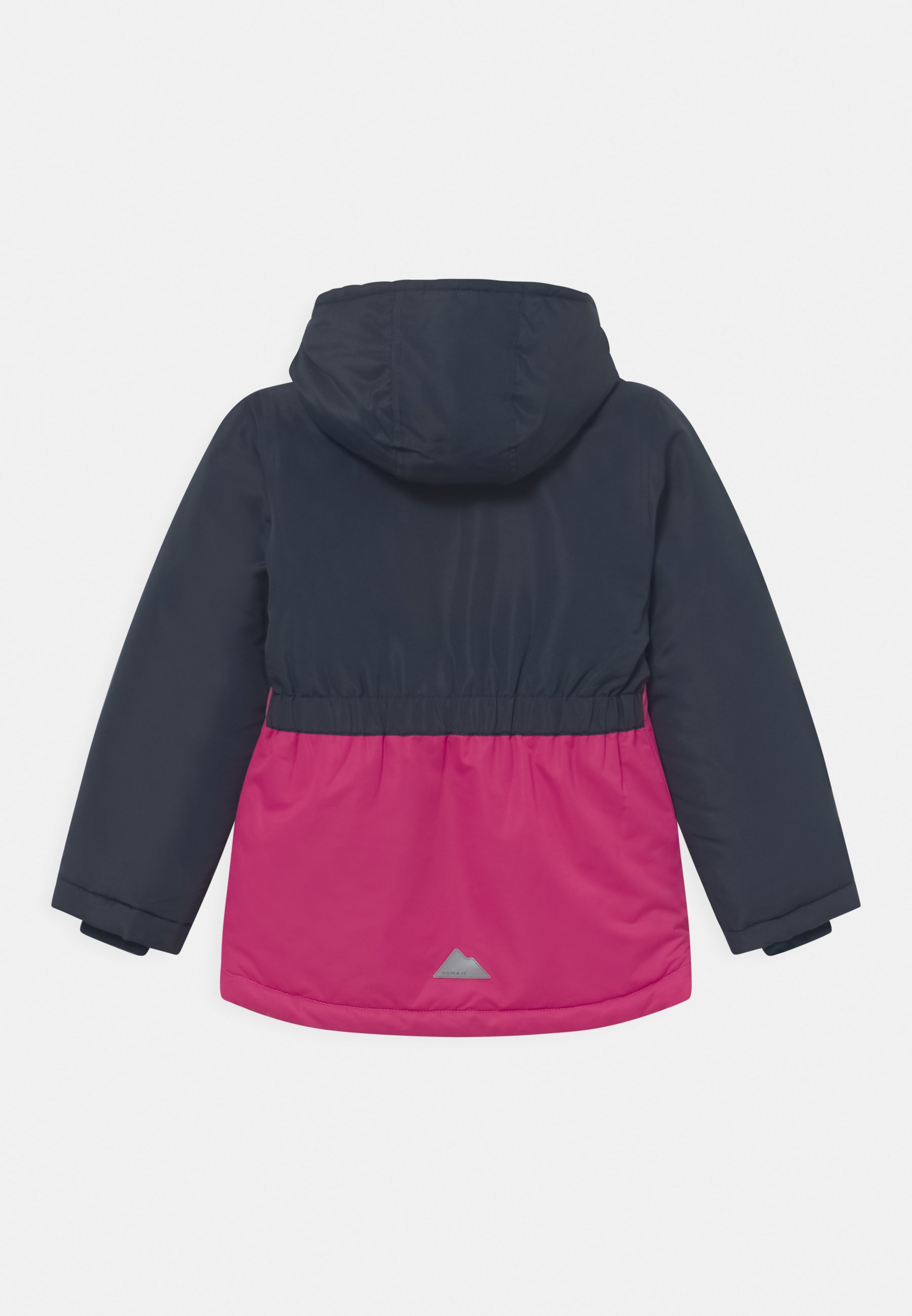 Kids NKFMAXI - Winter jacket