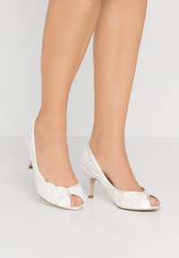 Paradox London Pink - COLEEN - Scarpe da sposa - ivory - 0