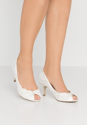 COLEEN - Bridal shoes - ivory