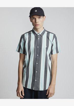 Chemise - grey stripe