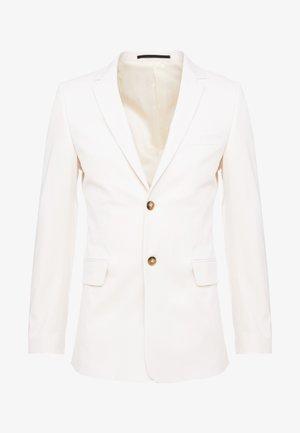 Jakkesæt blazere - pure white