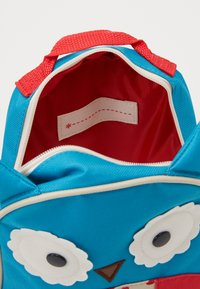 Skip Hop - ZOO LET OWL - Sac à dos - blue/red - 2